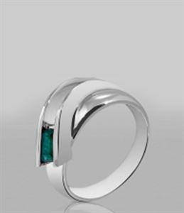 Picture of Esmeraldas Ear Rings